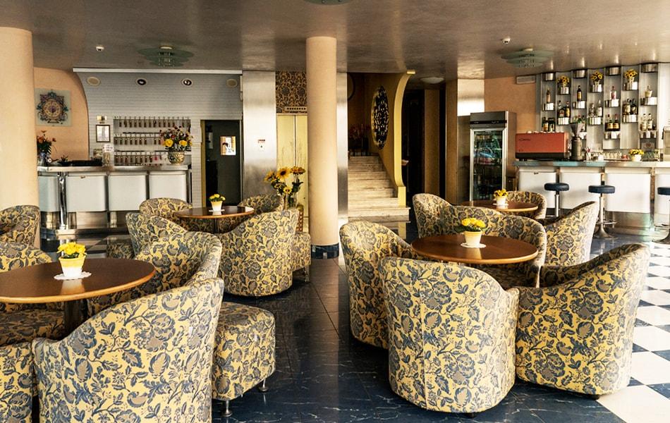 Servizi | Hotel Fabius