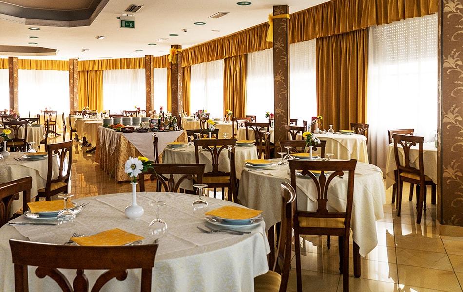 Benvenuti | Hotel Fabius